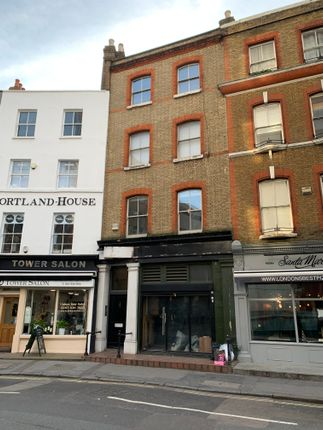 Thumbnail Retail premises for sale in 162 New Cavendish Street, W1, London