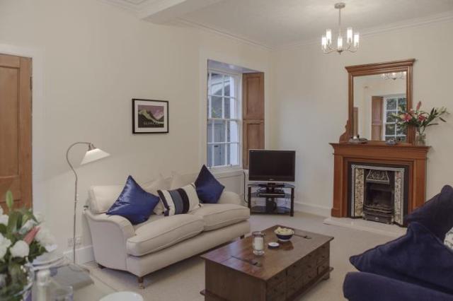 Thumbnail Flat to rent in Stafford Street, Edinburgh