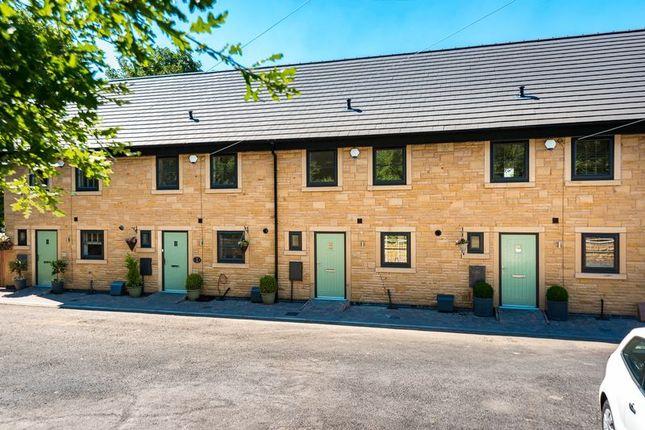 Thumbnail Town house for sale in Armetriding Reaches, Off Dawbers Lane, Euxton
