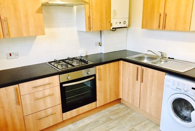 Flat to rent in St. Pauls Road, Thornton Heath