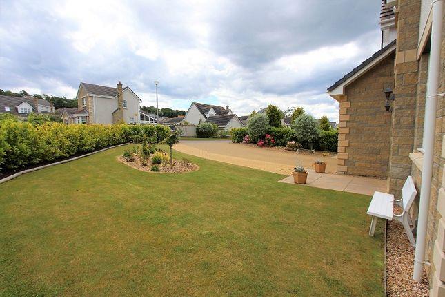 Front And Garden of 33 Slackbuie Way, Slackbuie, Inverness IV2