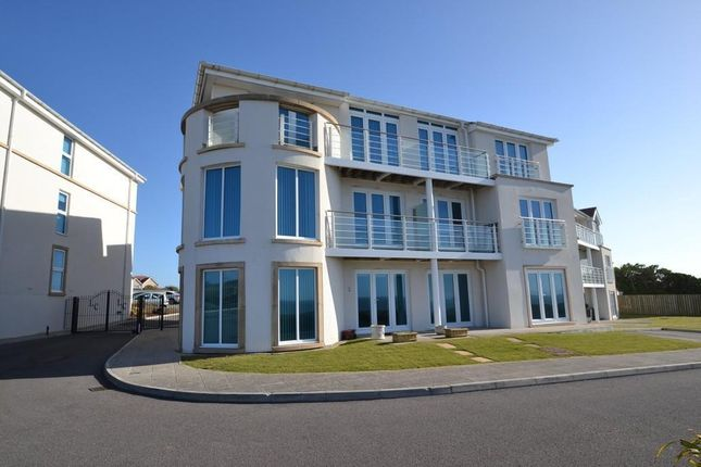 Thumbnail Flat for sale in Locks Lodge, Locks Common Road, Porthcawl