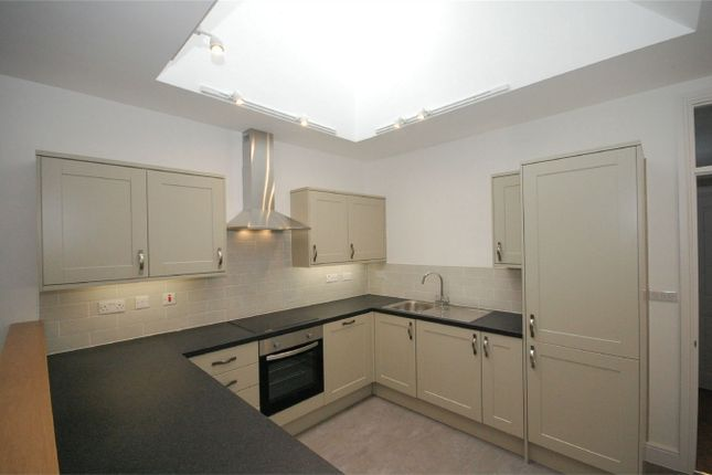 Thumbnail Flat to rent in High Street, West Wickham, Kent
