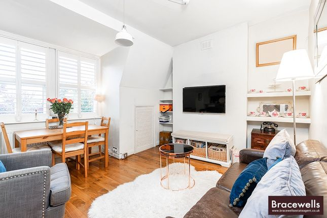 1 bed flat to rent in Colney Hatch Lane, London N10