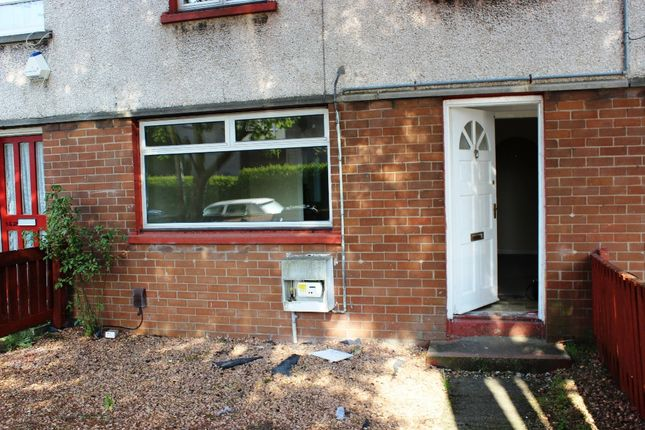 Thumbnail Flat to rent in Westerton Road, Grangemouth, Falkirk