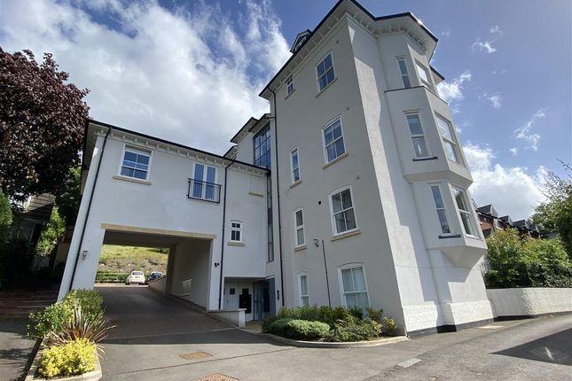 Thumbnail Flat to rent in Mount Lane, Clent, Stourbridge