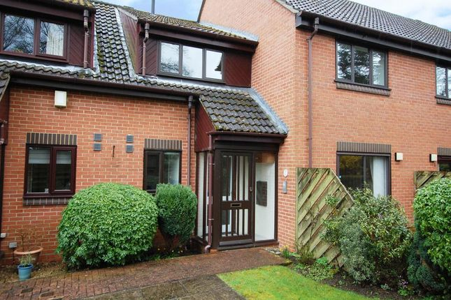 Thumbnail Mews House For Sale In Candleford Gate Tower Close Liphook