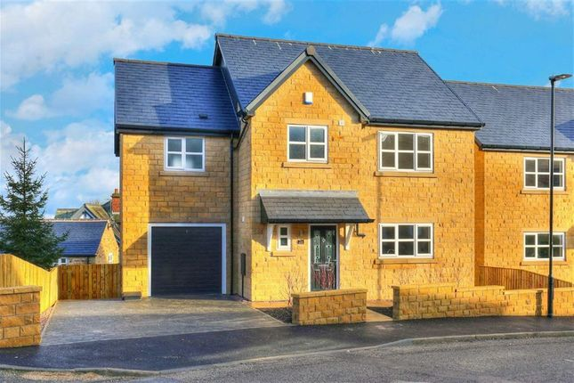Thumbnail Detached house for sale in 2A, Overcroft Rise, Totley