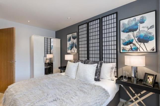 Bedroom 1 of The Quadrangle, High Street, Hornsey N8