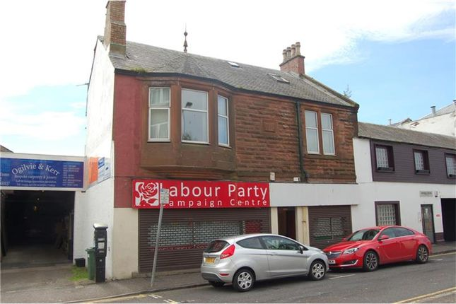Thumbnail Office to let in 32, Grange Street, Kilmarnock, East Ayrshire, Scotland