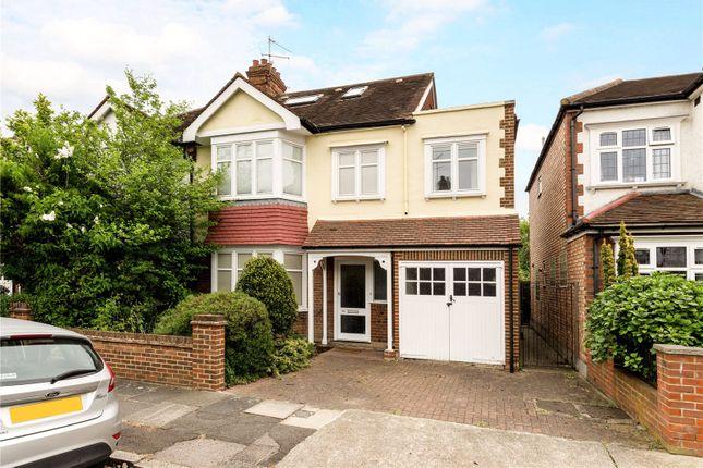 Thumbnail Property for sale in Denehurst Gardens, Richmond