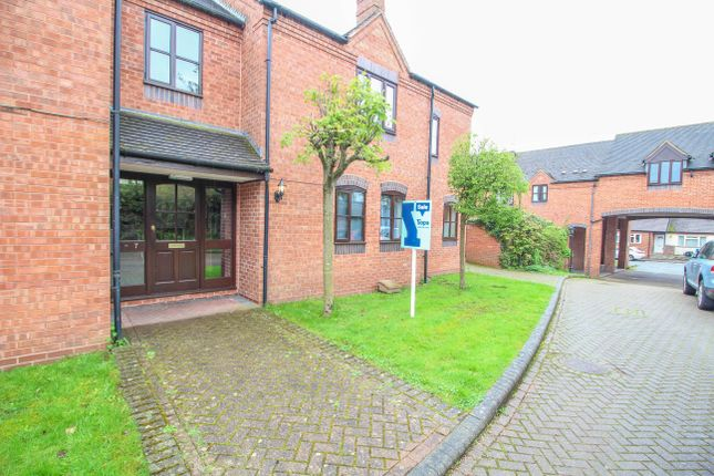 Thumbnail Flat for sale in Bryan Mews, Bidford-On-Avon, Alcester