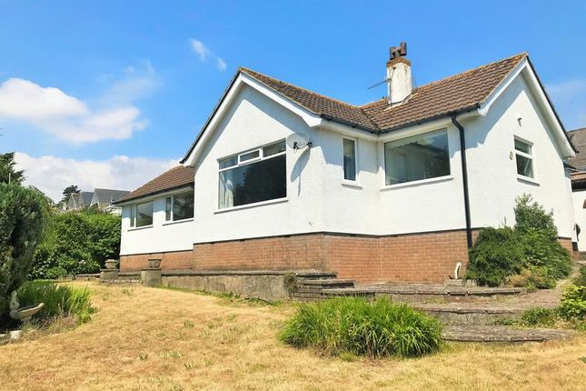 Thumbnail Bungalow for sale in Blakey Down Lane, Paignton