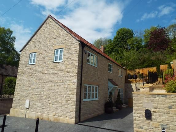 Thumbnail Detached house for sale in Cowl Street, Shepton Mallet