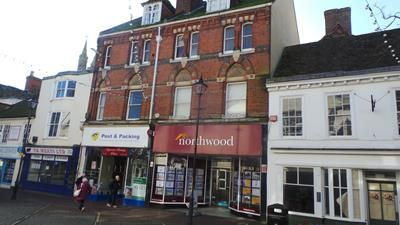Thumbnail Commercial property for sale in And 73 High Street, Ashford, Kent