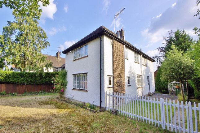 Thumbnail Shared accommodation to rent in Oxhey Road, Watford, Hertfordshire