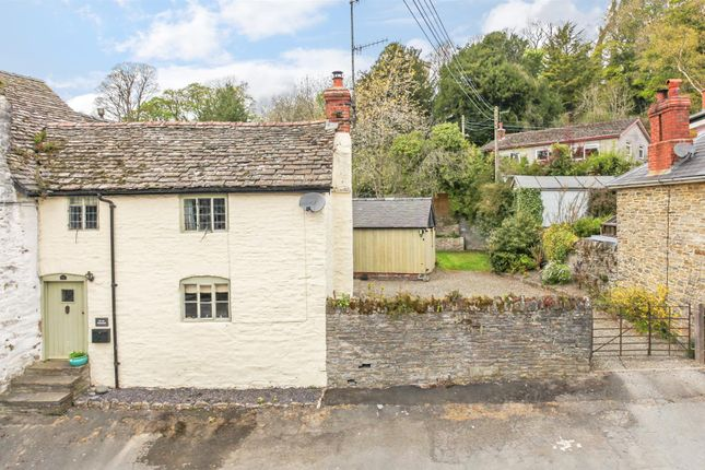 Thumbnail Semi-detached house for sale in High Street, New Radnor, Presteigne
