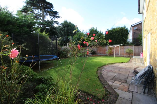 Rear Garden of Oldfield Road, Bromley BR1