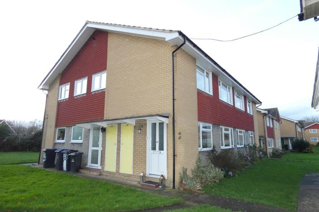 Flat to rent in Glebe Way, Whitstable