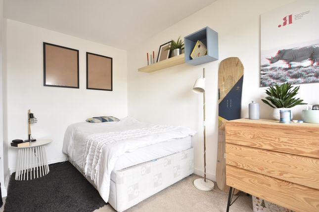 Bedroom of Cotswold Road, Windmill Hill, Bristol BS3
