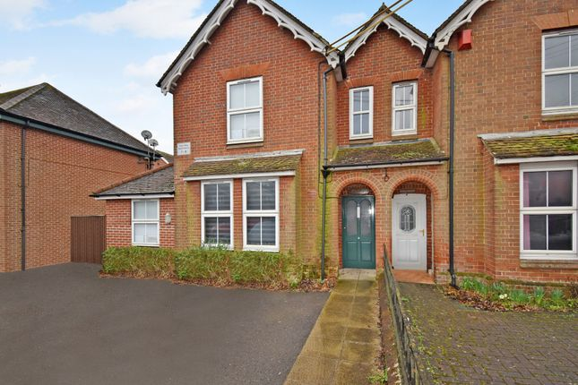 Thumbnail Studio to rent in Winchester Road, Bishops Waltham, Southampton
