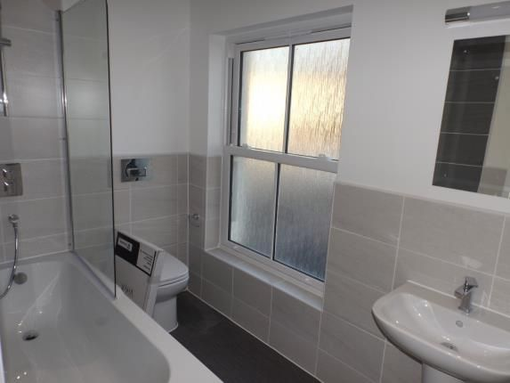 Bathroom of St Agnes, Truro, Cornwall TR5