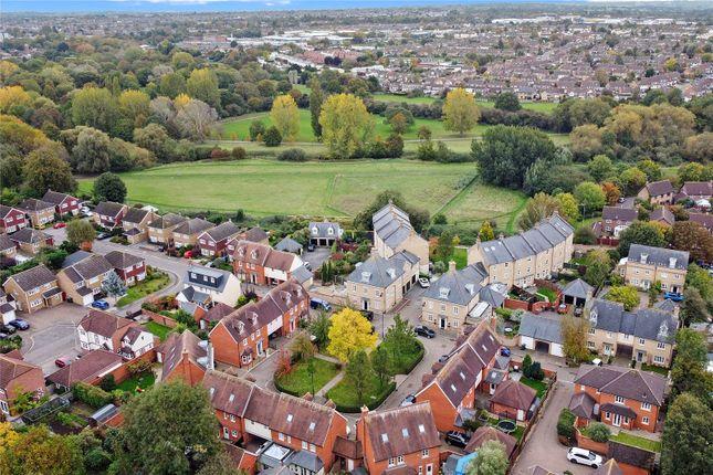 Aerial View of Windley Tye, Chelmsford CM1