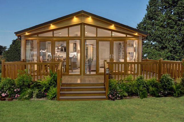Thumbnail Cottage for sale in Landal Belvedere, Castle Douglas