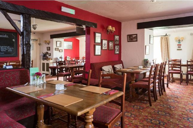 Thumbnail Pub/bar for sale in Licenced Trade, Pubs & Clubs YO13, Cloughton, North Yorkshire
