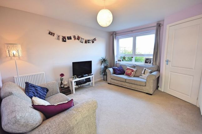 Living Room of Byrewood Walk, Newcastle Upon Tyne NE3