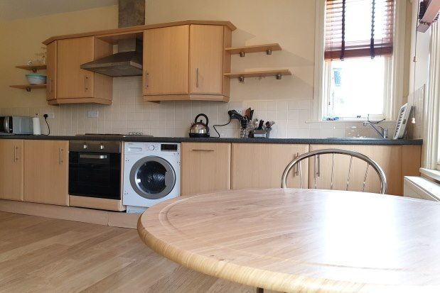 Thumbnail Flat to rent in 6 Regent Square, Doncaster