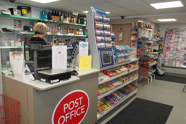 Retail premises for sale in Post Offices S12, South Yorkshire