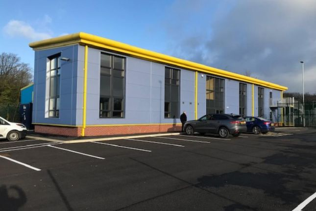 Thumbnail Industrial to let in Washington Hall, Euxton, Chorley