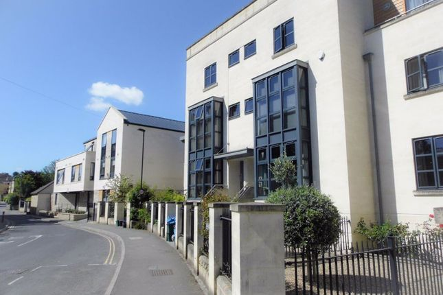 Thumbnail Property to rent in Charlotte Place, Tyning Road, Peasedown St. John, Bath