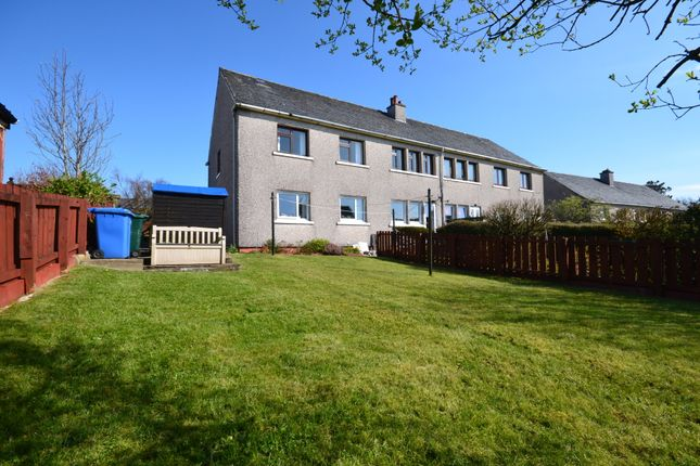Thumbnail Flat for sale in Rockfield Road, Tobermory, Isle Of Mull