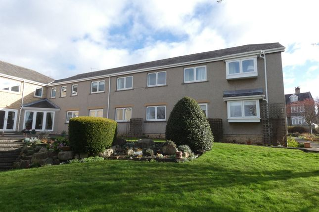 Thumbnail Flat for sale in Windsor Court, Corbridge