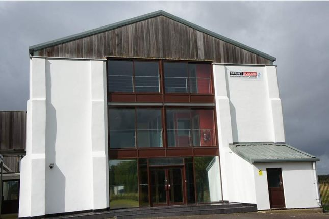 Thumbnail Office to let in Peregrine House Suite 1.7, Ford Nr Arundel, West Sussex