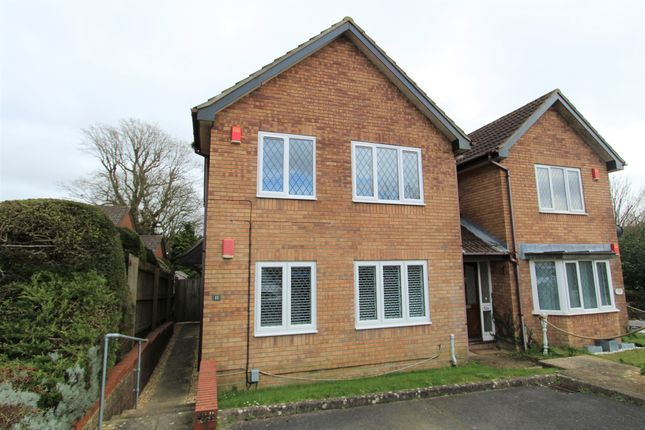 Thumbnail Flat to rent in Farmhouse Way, Waterlooville