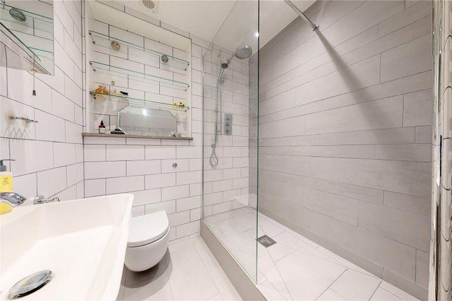 Shower Room of Seward Street, London EC1V