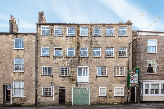 1 bed flat for sale in York Place, Knaresborough, North Yorkshire HG5