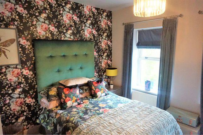 Bedroom Two of Stanningden Rise, Sowerby Bridge HX6
