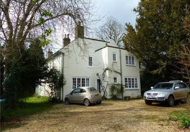Thumbnail Detached house to rent in The Cottage, Mursley Road, Swanbourne