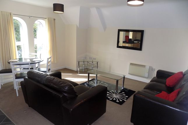 Thumbnail Flat to rent in Whitegate Drive, Blackpool