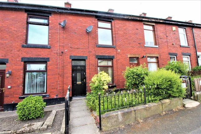 Thumbnail Terraced house to rent in Battersby Street, Bury