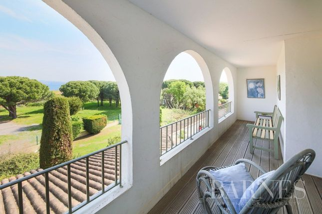 Apartment for sale in Saint-Tropez, 83580, France