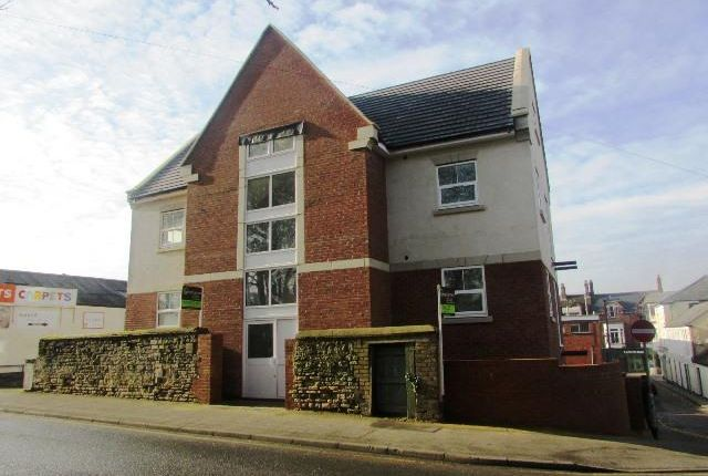 Thumbnail Flat to rent in The Forge, High Street South, Rushden