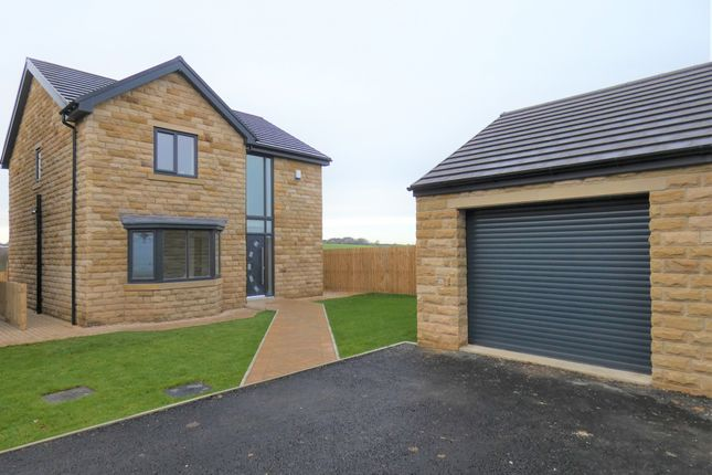 Thumbnail Detached house for sale in Strafford Grove, Birdwell, Barnsley