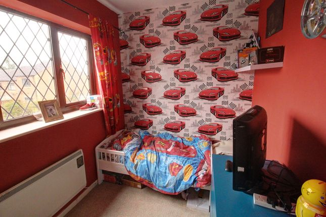Bedroom 2 of The Hedgerows, Nuneaton CV10