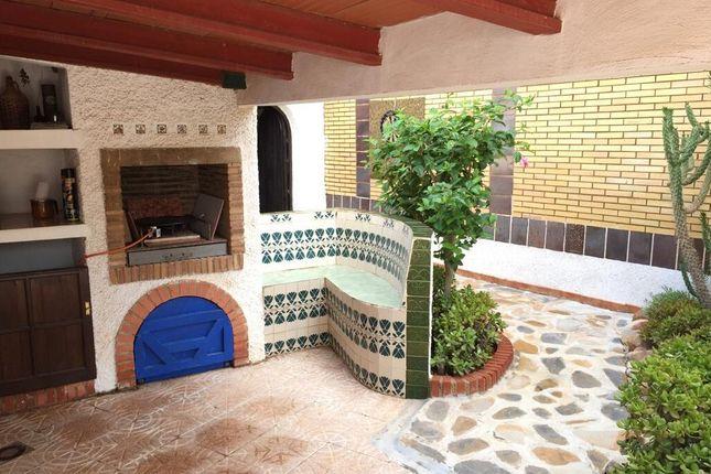 Thumbnail Semi-detached house for sale in Estrella Del Mar, Estrella De Mar, Murcia, Spain