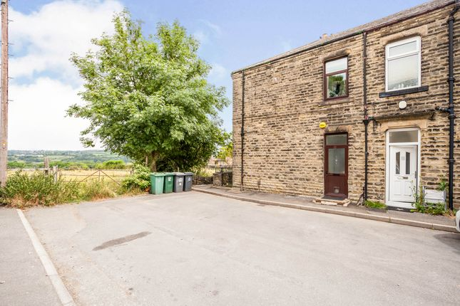 Thumbnail End terrace house for sale in Industrial Street, Liversedge, West Yorkshire